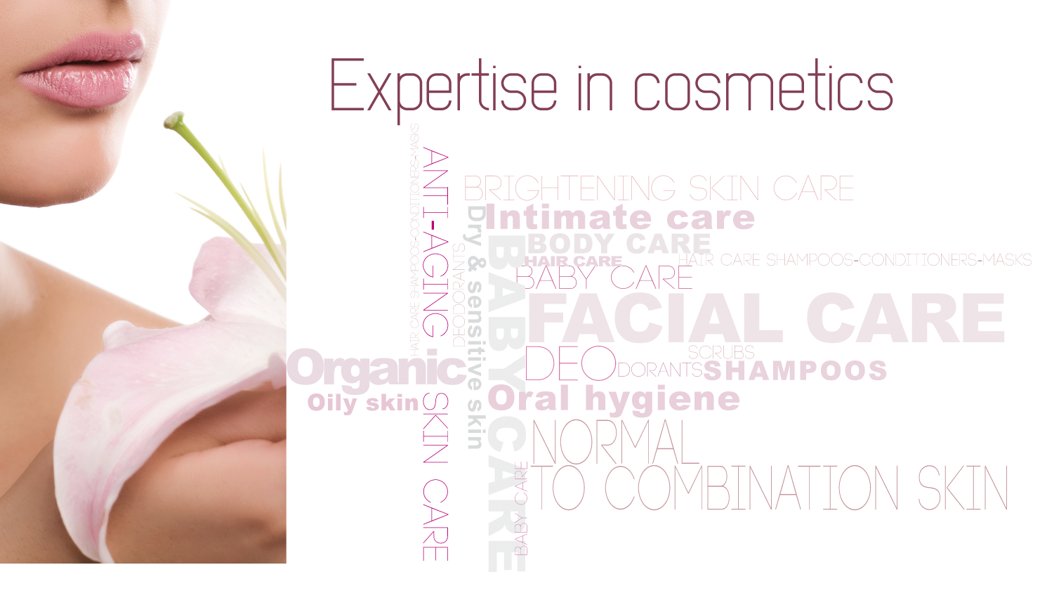 Expertise Cosmetique ENG